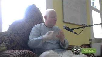 Бхагавад Гита 3.35 - Чайтанья Рупа