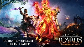 Corruption of Light Update Official Trailer