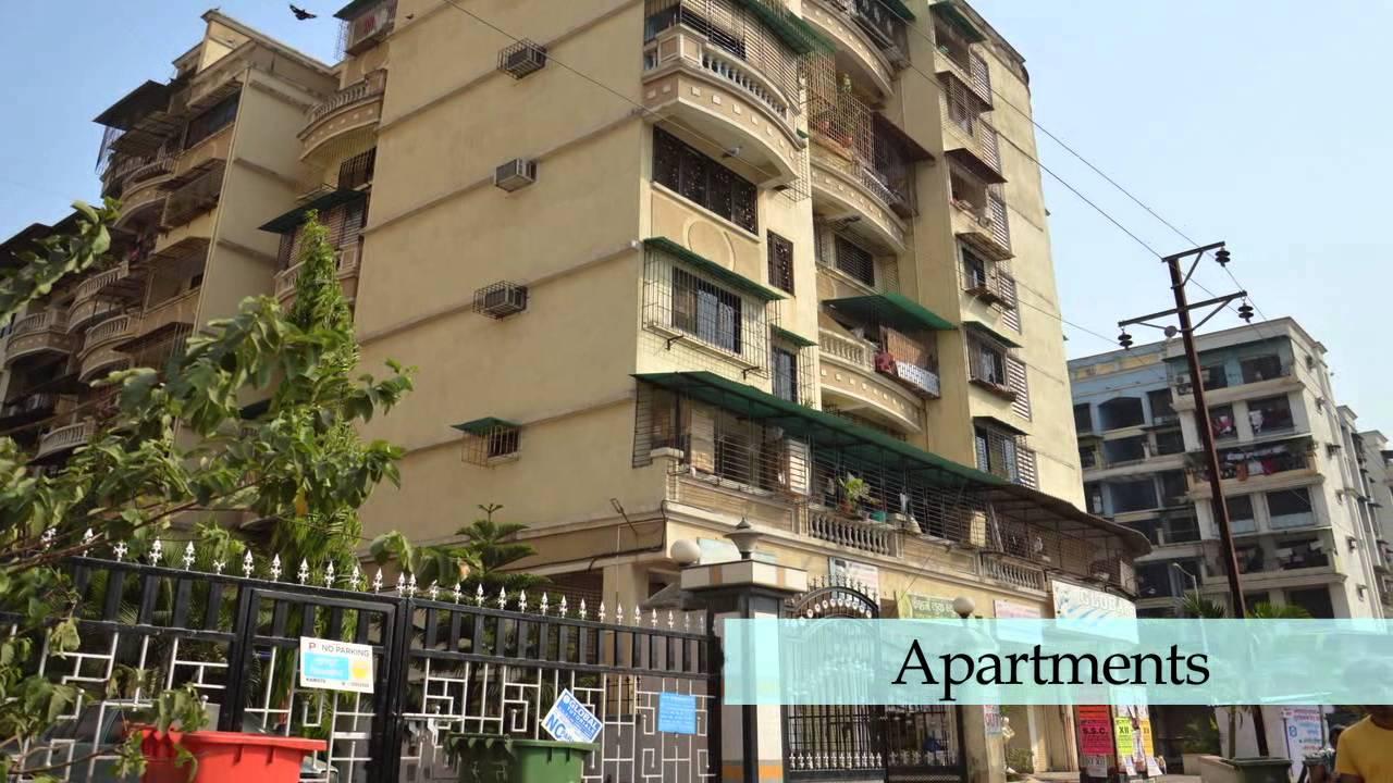 Property In Kamothe Navi Mumbai, Flats In Kamothe Locality - MagicBricks –  Youtube