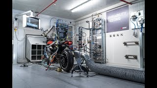 Akrapovič presents new Hi-Tech Durability Dyno