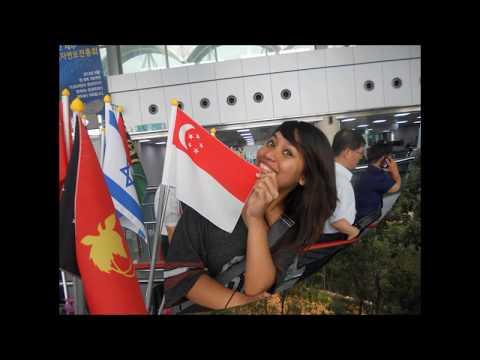 KTO/Chan Brothers Travel: Korea Trailblazer Yanti [Jeollanam-Do, Yeosu, Episode 6]