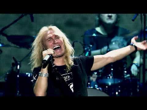 Александр Иванов и группа «Рондо» — «Я вернусь» (LIVE, Crocus Cityhall, 2013)