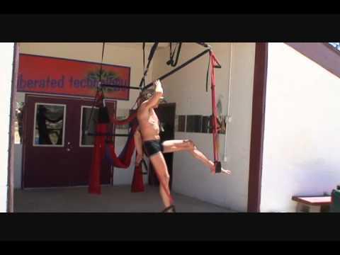 Yoga Swing  Gravity Master