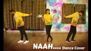 Naah Harrdy Sandhu Dance Choreography | Choreo HARI | Dance Studio MJ