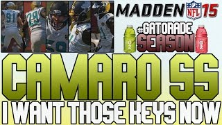 Madden 15 MUT | Ultimate Team Gameplay | I Want Those KEYS! | Pink SLIP!