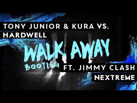 Tony Junior & KURA feat. Jimmy Clash vs....