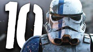 10 sekretów STAR WARS 2 [feat. DAKANN]