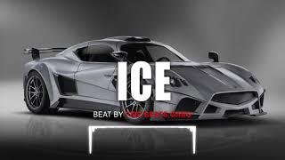"""ICE"" Hard Trap Beat Instrumental   Rap Hip Hop Beat - Fire Beats Gang"