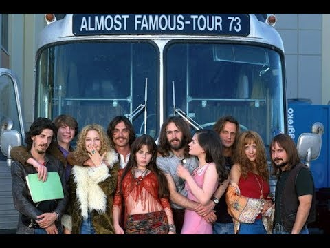 My Favorite Films - Almost Famous