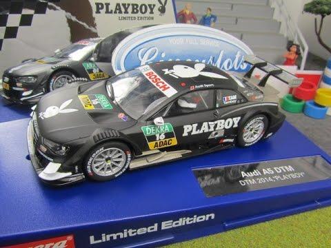 Cincyslots.com Carrera Digital DTM tune and custom shims D132 slot car