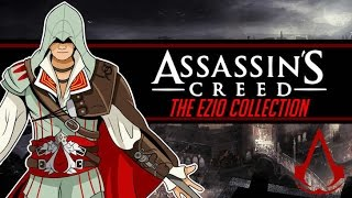El Profeta | Assassins Creed II Ep. 18 | The Ezio Callection