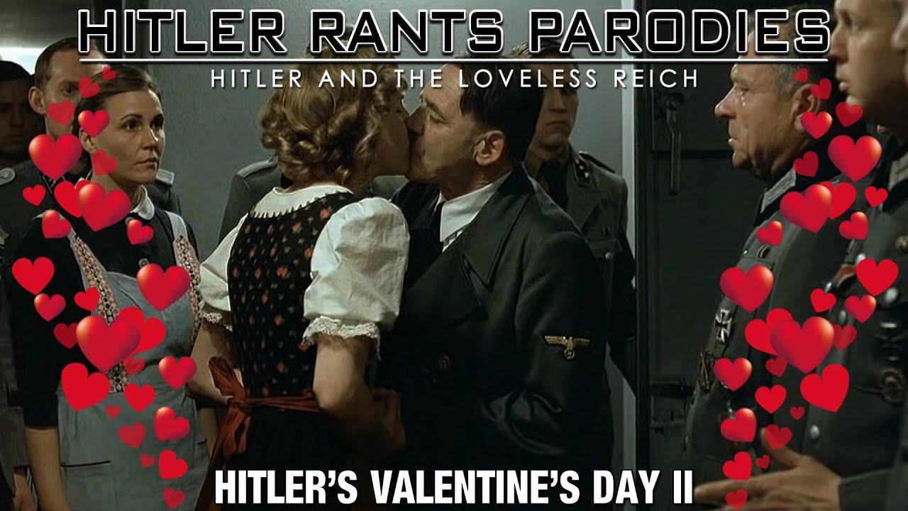 Hitler's Valentine's Day II