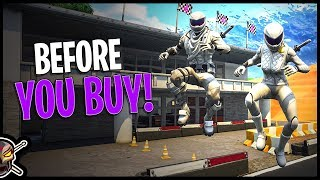 Overtaker | Whiteout | White Squall | Cyclone - Before You Buy - Fortnite