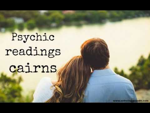 Psychic readings cairns-best online psychic readers