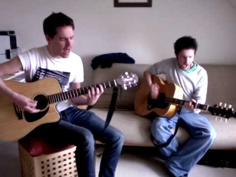 Brown Sugar - Rolling Stones (acoustic cover by