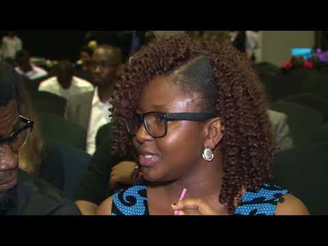 RAVETEC: Lagos Oil Club Session