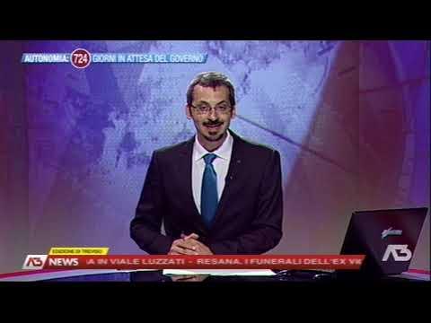 A3 NEWS TREVISO - 16-10-2019 19:30A3 NEWS ...