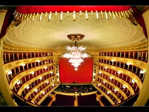 propedeutica danza alla scala milan - photo#39
