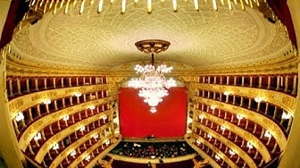 La Scala, the heart and soul of Milan
