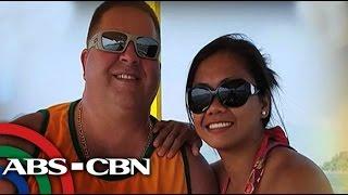 TV Patrol: Amerikano, nabiktima ng 'tanim-balisong' sa NAIA
