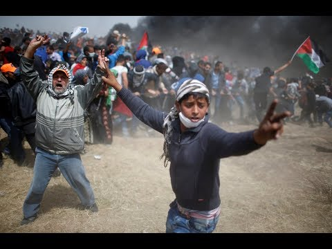 Israel Mows Down Unarmed Gaza Protesters for 3rd Week as US Blocks UN Investigation