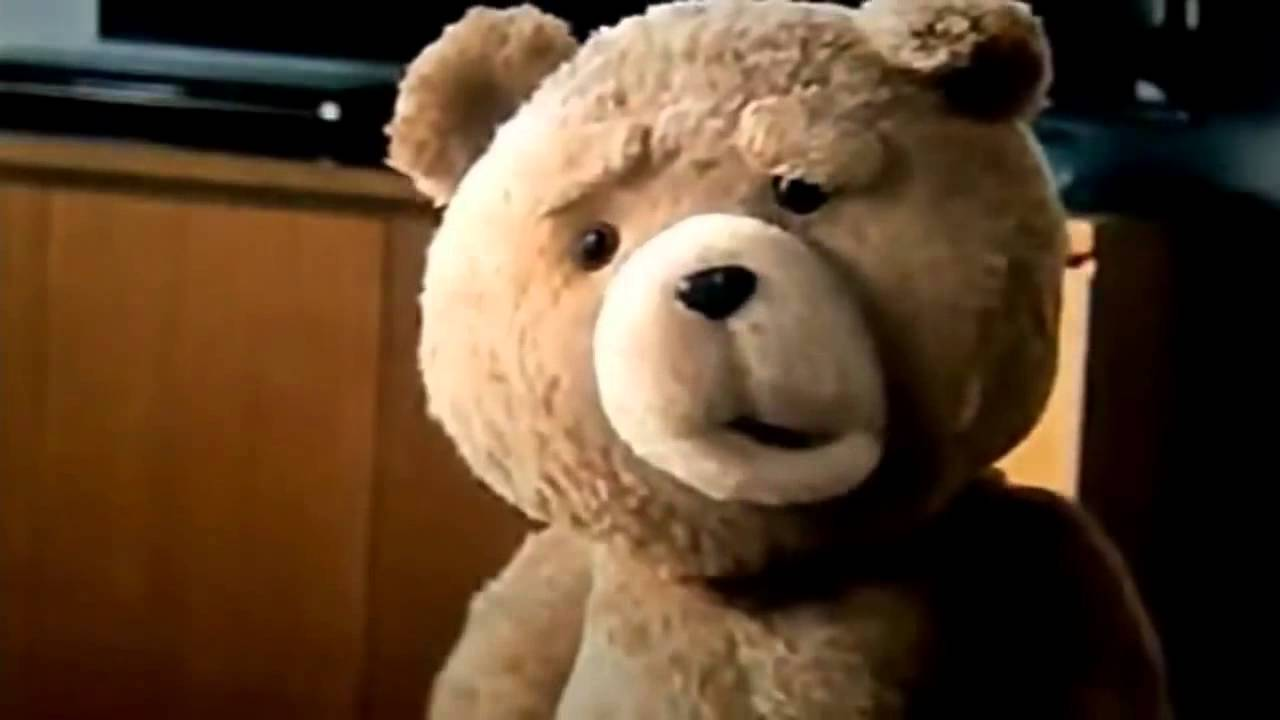 maxresdefault ted retarded ted scene (very funny ending scene) youtube