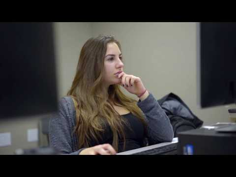 Programming and Mathematics at Brock University (Canada)
