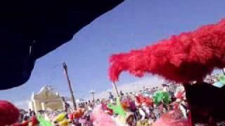 carnaval de tenancingo tlaxcala 2010