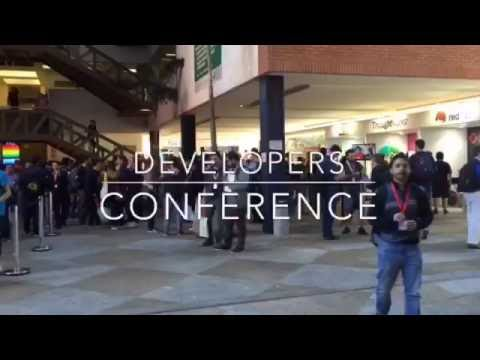 The Developer's Conference 2016 - São Paulo