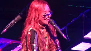 Tori Amos - Mother - Palace Theatre Manchester - 05 Oct 2017
