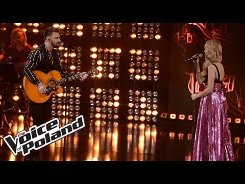 """Ania Deko & Grzegorz Hyży - """"Shallow"""" - Live 3 - The Voice of Poland 9"""
