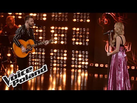 Ania Deko Grzegorz Hyży Shallow Live 3 The Voice Of Poland 9