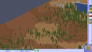Sim City 3000 Unlimited 1080p60 Test