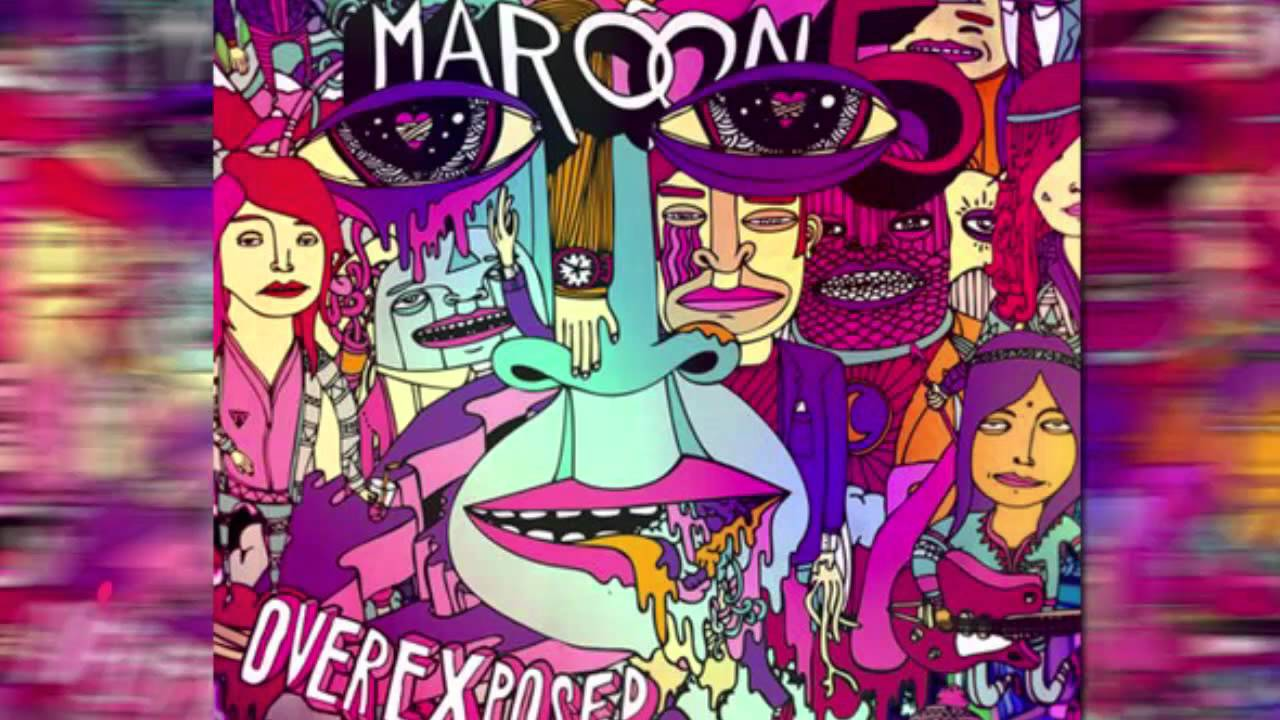 Maroon 5 Overexposed Sad. Перевод песни Sad — Maroon 5...