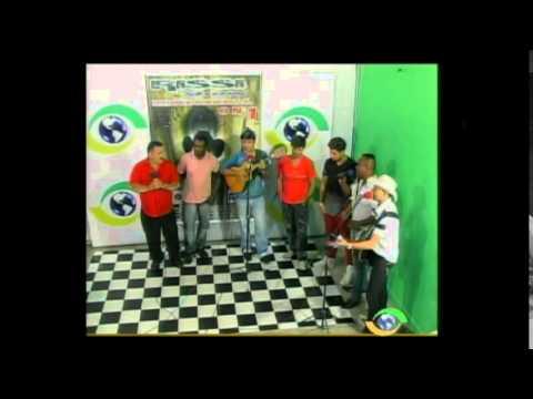 AMARAL TV - Apresentação Cl Rissi - Homenagem no encerramento programa