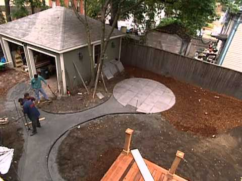 Termite and Carpenter Ant Infestation -Historic Home Renovation Providence, RI  - Bob Vila eps.2207