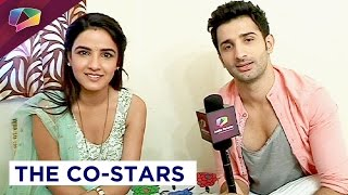 Sidhant Gupta and Jasmine Bhasin, The Co-Star Story