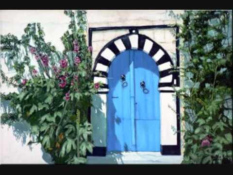 Au café des Délices... Tunisien - YouTube