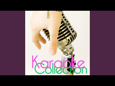 Walking Karaoke Version Originally Performed  Mary Mary