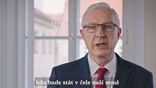 Jiří Drahoš - Konec kampaně