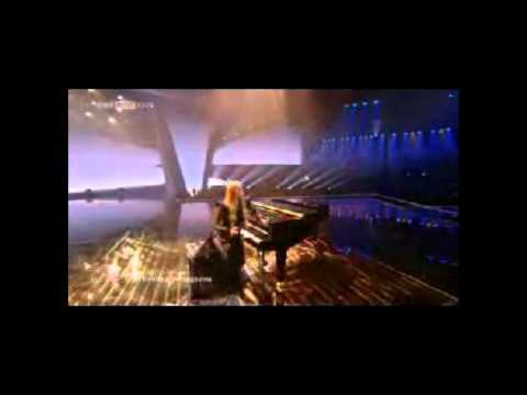 Eurovision Song Contest - Finale- Vorstellung der Songs- FM4 Songs 1-13