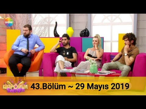 Kuaförüm Sensin 43. Bölüm | 29 Mayıs 2019
