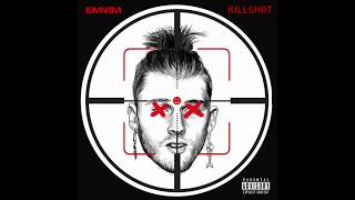 Eminem - KillShot [MGK Diss]  AUDIO