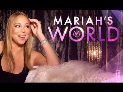 Mariah's World | First Episode (Recap) | Uhhhhh.......