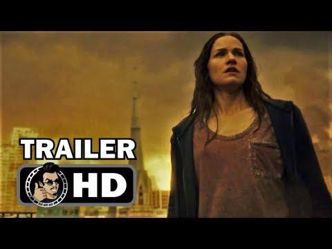 VAN HELSING Season 2 Official Trailer (HD) Syfy Horror Series