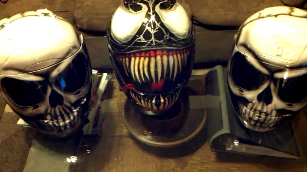 Image result for skull motorcycle helmets