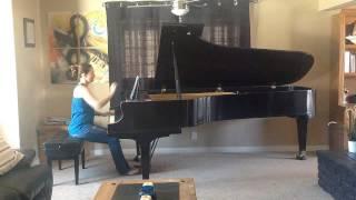 The Return ~ Pop Solo for Late Beginners by Jennifer Eklund