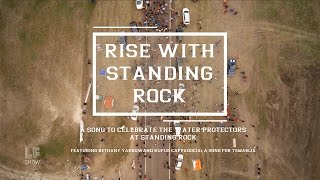 RISE With Standing Rock