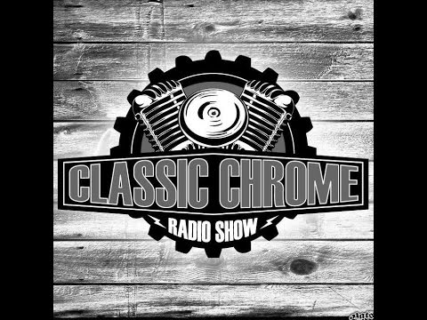 Classic Chrome - Stars of the North Dallas MC Industry 2-11-2015