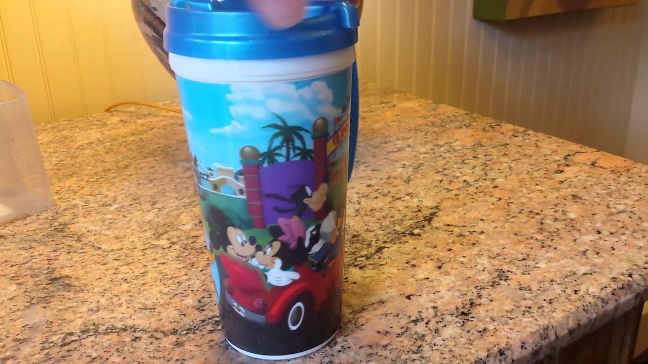 Resort Walt New Disney World Refillable Design Mug zqMVGLSUp